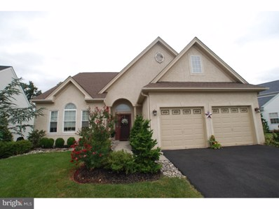 310 N Founders Court, Warrington, PA 18976 - MLS#: 1002776848