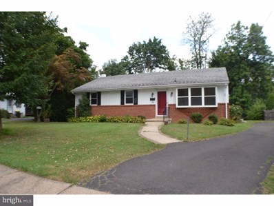 151 E Richardson Avenue, Langhorne, PA 19047 - MLS#: 1002776850