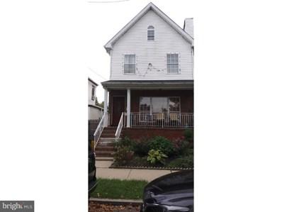 335 William Street, Trenton, NJ 08610 - #: 1002777176