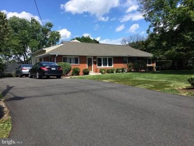 9007 Longstreet Drive, Manassas, VA 20110 - MLS#: 1002777552
