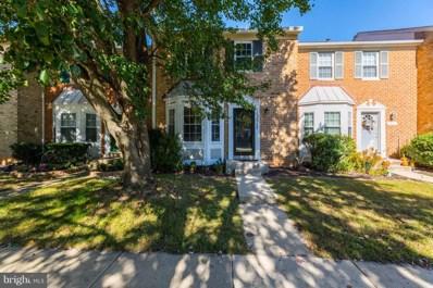 15517 Owens Glen Terrace, North Potomac, MD 20878 - MLS#: 1002781127