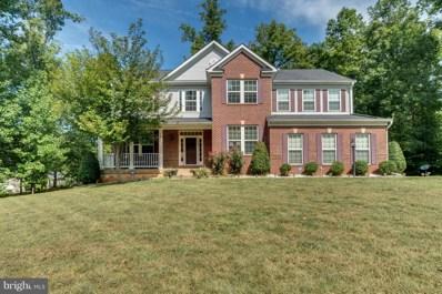 9913 Willow Ridge Way, Spotsylvania, VA 22553 - #: 1002781392