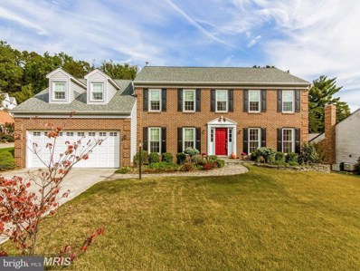10505 Woodleigh Court, Beltsville, MD 20705 - MLS#: 1002781414