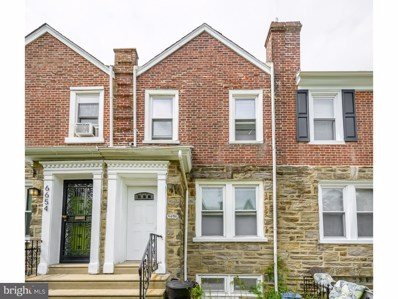 6656 Blakemore Street, Philadelphia, PA 19119 - MLS#: 1002781816