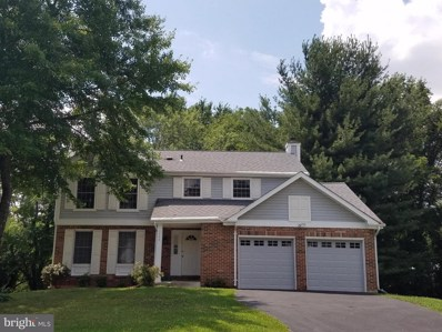 1206 Cabinwood Place, Silver Spring, MD 20904 - MLS#: 1002781847