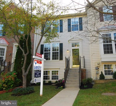 3717 Hope Commons Circle, Frederick, MD 21704 - MLS#: 1002782883