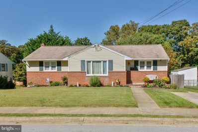 20 Archwood Avenue, Glen Burnie, MD 21061 - MLS#: 1002783007