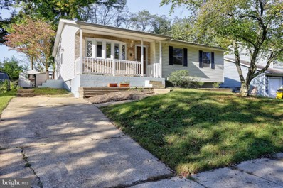 8224 Rupert Road N, Millersville, MD 21108 - MLS#: 1002783575