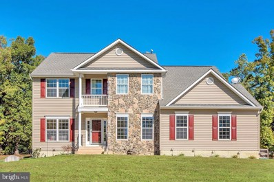 9015 Worman Drive, King George, VA 22485 - MLS#: 1002785733