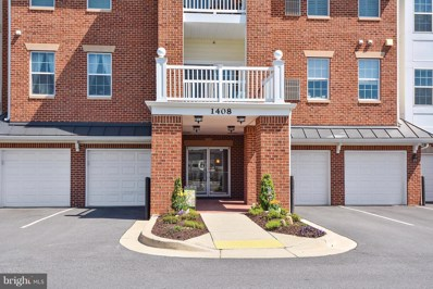 1408 Wigeon Way UNIT 101, Gambrills, MD 21054 - MLS#: 1002786423