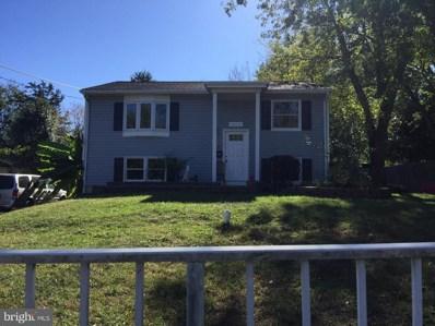 1214 Longview Drive, Woodbridge, VA 22191 - MLS#: 1002786609