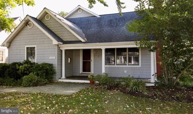 131 Homeland Avenue S, Annapolis, MD 21401 - MLS#: 1002786683
