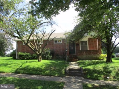 2121 Sweetbrier Lane, Lutherville Timonium, MD 21093 - MLS#: 1002788431