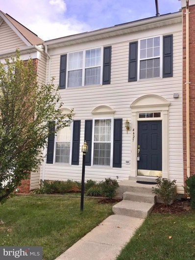 4427 Torrence Place, Woodbridge, VA 22193 - MLS#: 1002788793