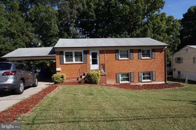 1610 Florida Avenue, Woodbridge, VA 22191 - MLS#: 1002790889