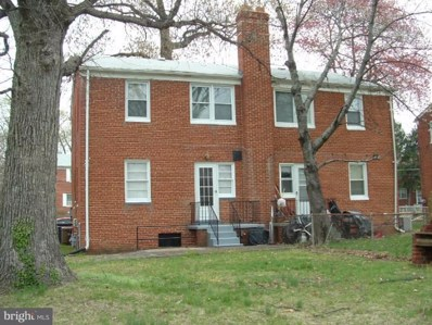 4109 Atmore Place, Temple Hills, MD 20748 - MLS#: 1002791807