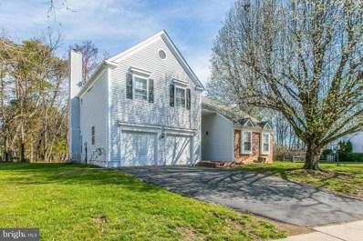 15190 Wetherburn Drive, Centreville, VA 20120 - MLS#: 1002792586