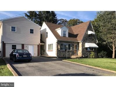 2703 Spring Garden Street, Easton, PA 18045 - MLS#: 1002793997