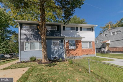 7200 Joplin Street, Capitol Heights, MD 20743 - MLS#: 1002795059