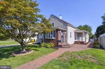 406 Hance Avenue, Linthicum, MD 21090 - MLS#: 1002797166