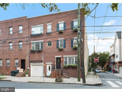 616 S 16TH Street, Philadelphia, PA 19146 - #: 1002803332