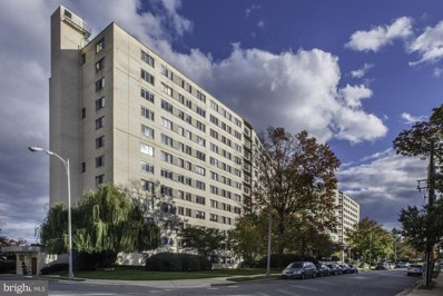 1200 Nash Street UNIT 802, Arlington, VA 22209 - MLS#: 1002807286