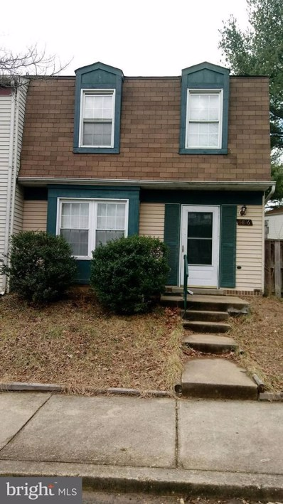 5816 Folgate Court, Capitol Heights, MD 20743 - #: 1002809355