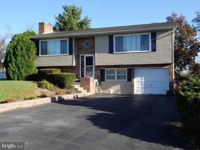 90 Jameslee Drive, Chambersburg, PA 17202 - MLS#: 1002810415