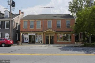 206 E Main Street, Mt Joy, PA 17552 - MLS#: 1002813661