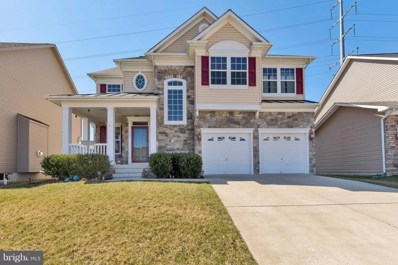 115 Thoroughbred Drive, Prince Frederick, MD 20678 - #: 1002820556