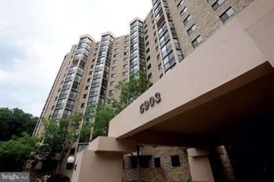 5903 Mount Eagle Drive UNIT 818, Alexandria, VA 22303 - MLS#: 1002820980