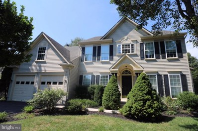 1712 Dearbought Drive, Frederick, MD 21701 - #: 1002827322