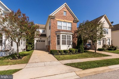 1922 Scaffold Way, Odenton, MD 21113 - MLS#: 1002835752