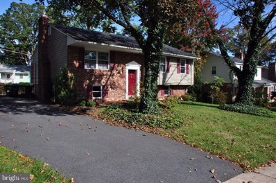 1401 Marywood Drive, Bel Air, MD 21014 - MLS#: 1002838119