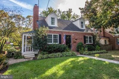 604 View Terrace S, Alexandria, VA 22301 - MLS#: 1002841761