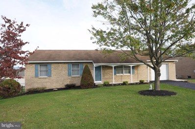 420 Village Place, Hagerstown, MD 21742 - MLS#: 1002843309