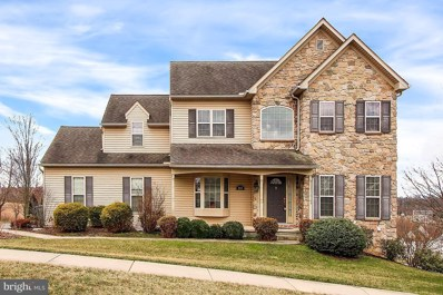 383 Monarch Drive, York, PA 17403 - MLS#: 1002845923