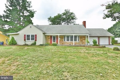 2702 Spindle Lane, Bowie, MD 20715 - MLS#: 1002846682