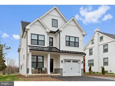 205 Gulph Lane, Gulph Mills, PA 19428 - MLS#: 1002847554