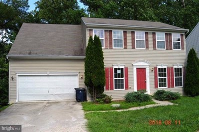 3710 Hill Park Drive, Temple Hills, MD 20748 - #: 1002854600