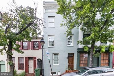 416 George Street, Baltimore, MD 21201 - MLS#: 1002860194