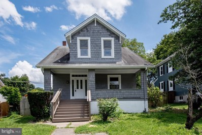 5411 Grindon Avenue, Baltimore, MD 21214 - MLS#: 1002863822