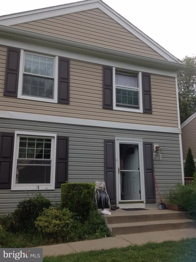 263 Hammershire Road, Reisterstown, MD 21136 - MLS#: 1002864234