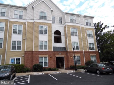 2105 Highcourt Lane UNIT 102, Herndon, VA 20170 - MLS#: 1002867880