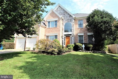 8186 Madrillon Oaks Court, Vienna, VA 22182 - #: 1002873372