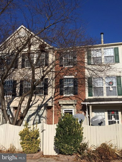 1037 Staghorn Avenue, Frederick, MD 21703 - MLS#: 1002905693