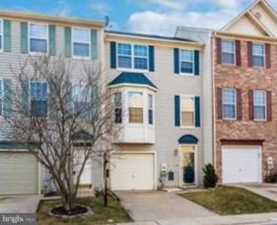 922 Turning Point Court, Frederick, MD 21701 - MLS#: 1002952792