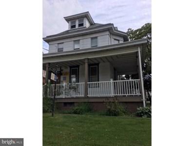 868 Brunswick Avenue, Trenton, NJ 08638 - MLS#: 1002957858