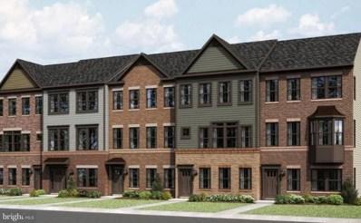 143 Green Poplar Loop, Clarksburg, MD 20871 - MLS#: 1002964946