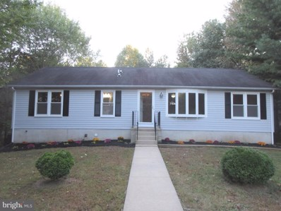 2265 Brians Way, Lusby, MD 20657 - MLS#: 1002968311